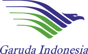 Garuda Indonesia Airlines Logo ,Logo , icon , SVG Garuda Indonesia Airlines Logo