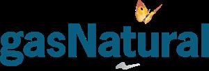 Gas Natural Logo ,Logo , icon , SVG Gas Natural Logo