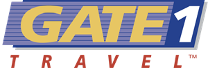 Gate 1 Travel Logo ,Logo , icon , SVG Gate 1 Travel Logo