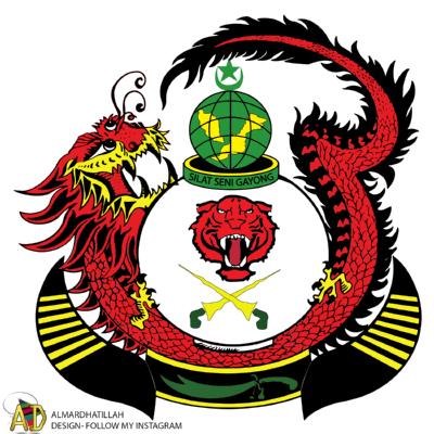 GAYONG PERLIS ,Logo , icon , SVG GAYONG PERLIS