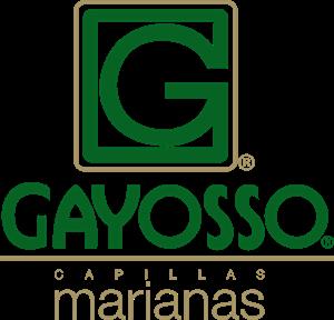 Gayosso Logo ,Logo , icon , SVG Gayosso Logo