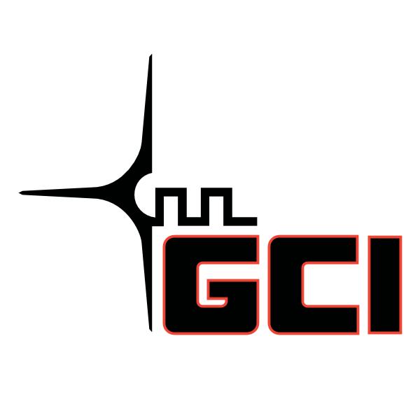GCI Logo ,Logo , icon , SVG GCI Logo