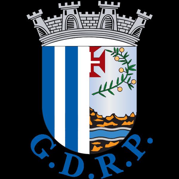 GD Ribeira de Pena Logo ,Logo , icon , SVG GD Ribeira de Pena Logo