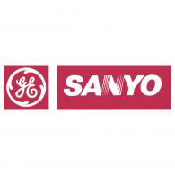 GE Imagination at Work Sanyo Logo ,Logo , icon , SVG GE Imagination at Work Sanyo Logo