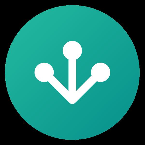 geckoview ,Logo , icon , SVG geckoview