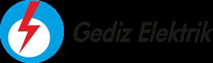Gediz Elektrik Logo ,Logo , icon , SVG Gediz Elektrik Logo