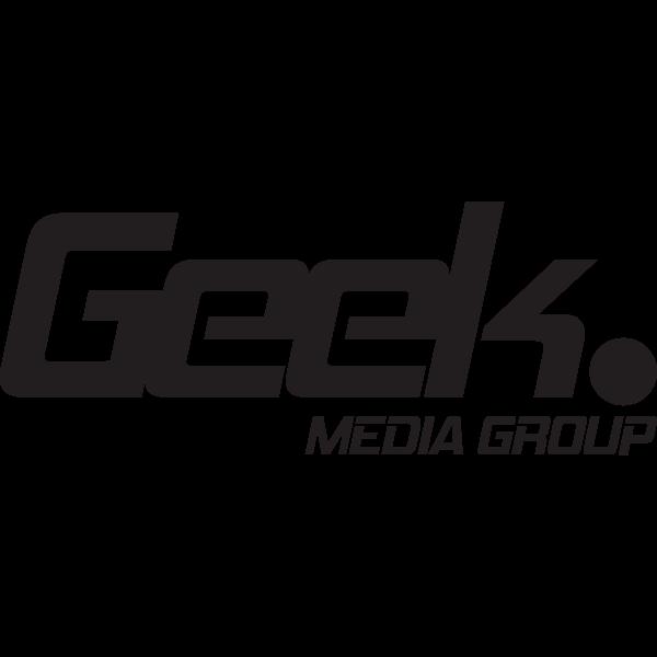 Geek Media Group Logo ,Logo , icon , SVG Geek Media Group Logo
