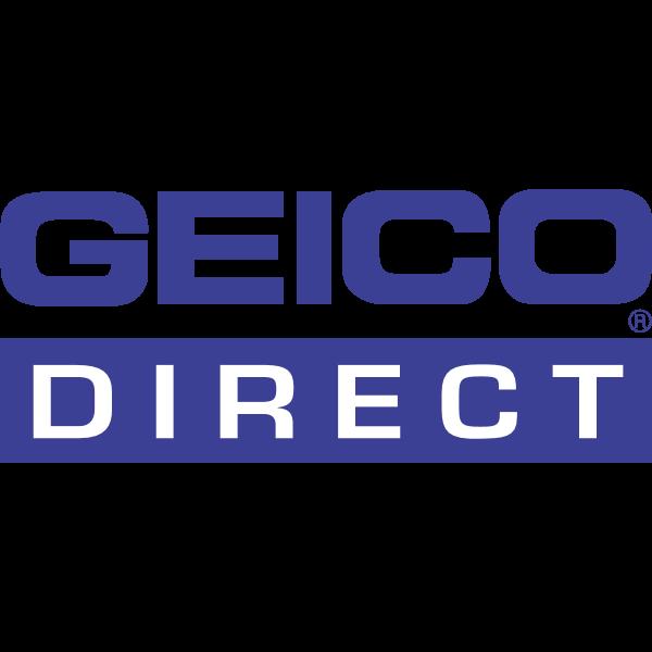 GEICO DIRECT INSURANCE 1 ,Logo , icon , SVG GEICO DIRECT INSURANCE 1