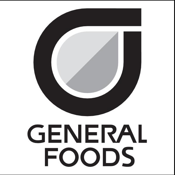 General Foods Logo ,Logo , icon , SVG General Foods Logo
