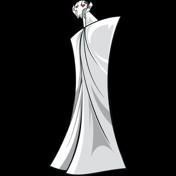 General Grievous Logo ,Logo , icon , SVG General Grievous Logo