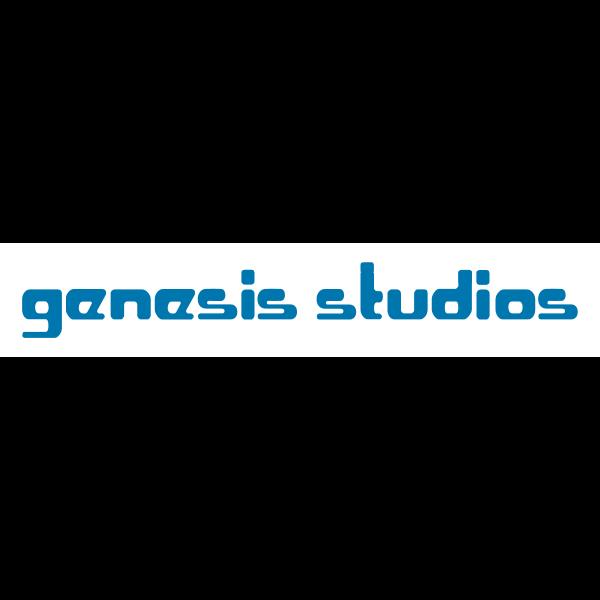 Genesis Studios Logo ,Logo , icon , SVG Genesis Studios Logo
