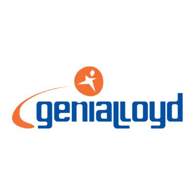 Genialloyd Logo ,Logo , icon , SVG Genialloyd Logo