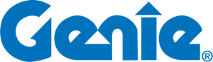 Genie Industrial Logo ,Logo , icon , SVG Genie Industrial Logo