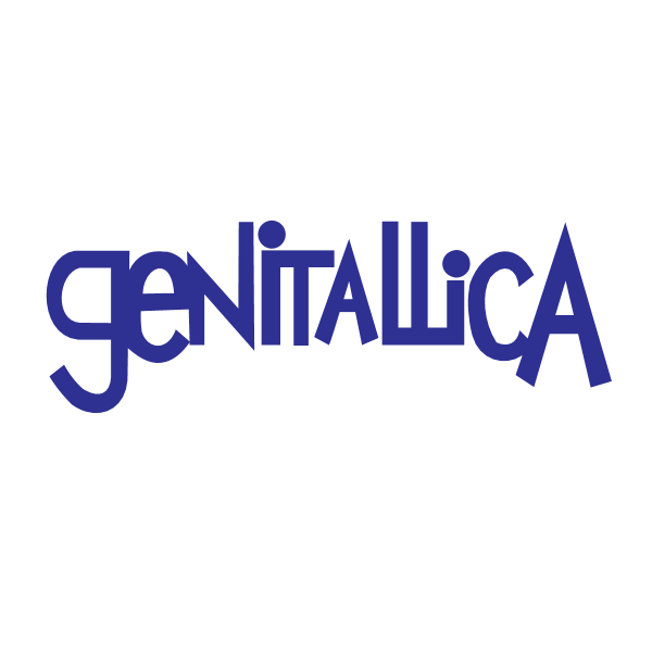 genitallica Logo ,Logo , icon , SVG genitallica Logo