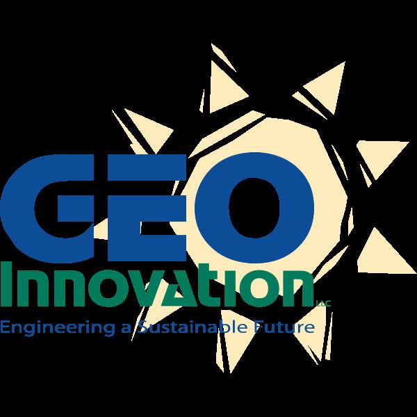 Geo Innovation, LLC Logo ,Logo , icon , SVG Geo Innovation, LLC Logo