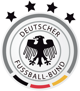German Football Association Logo ,Logo , icon , SVG German Football Association Logo