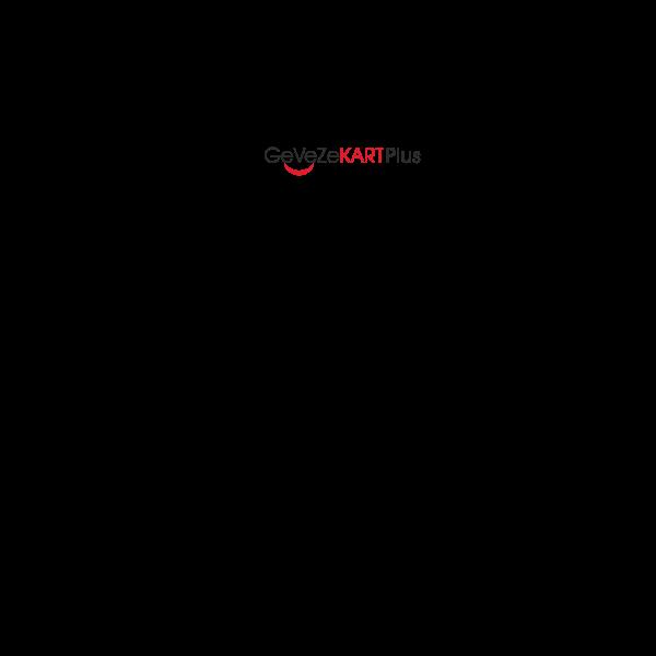 Gevezekart PLus Logo ,Logo , icon , SVG Gevezekart PLus Logo