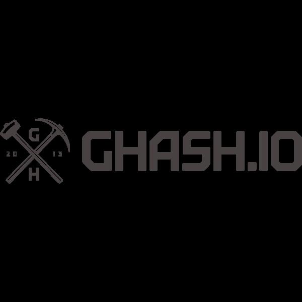 GHash.IO Logo ,Logo , icon , SVG GHash.IO Logo