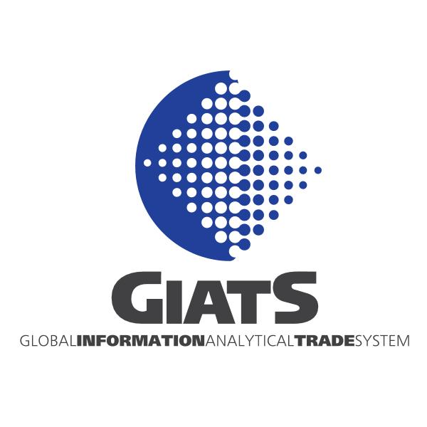 GIATS Logo ,Logo , icon , SVG GIATS Logo