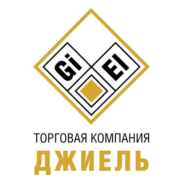 Giel ,Logo , icon , SVG Giel