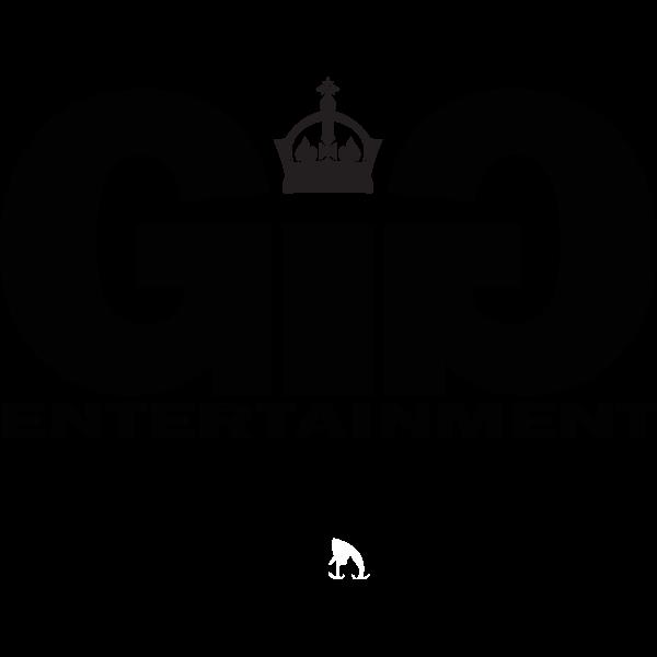 GIG Entertainment Logo ,Logo , icon , SVG GIG Entertainment Logo