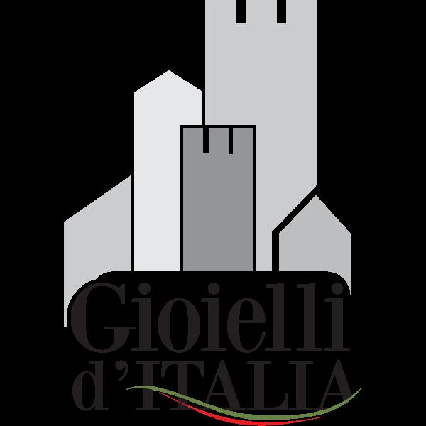 Gioielli d'Italia Logo ,Logo , icon , SVG Gioielli d'Italia Logo