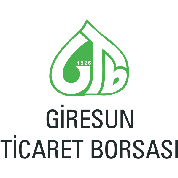 Giresun Ticaret Borsası Logo ,Logo , icon , SVG Giresun Ticaret Borsası Logo