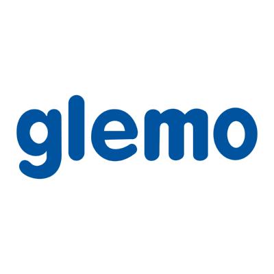glemo ,Logo , icon , SVG glemo