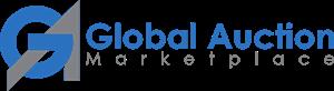 Global Auction Marketplace Logo ,Logo , icon , SVG Global Auction Marketplace Logo