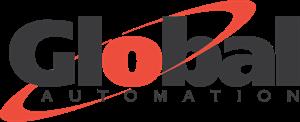 Global Automation Logo ,Logo , icon , SVG Global Automation Logo