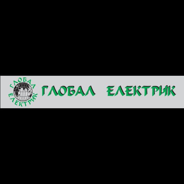 Global Elektrik Logo ,Logo , icon , SVG Global Elektrik Logo