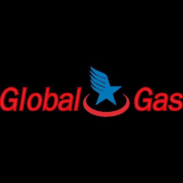 Global Gas Logo ,Logo , icon , SVG Global Gas Logo