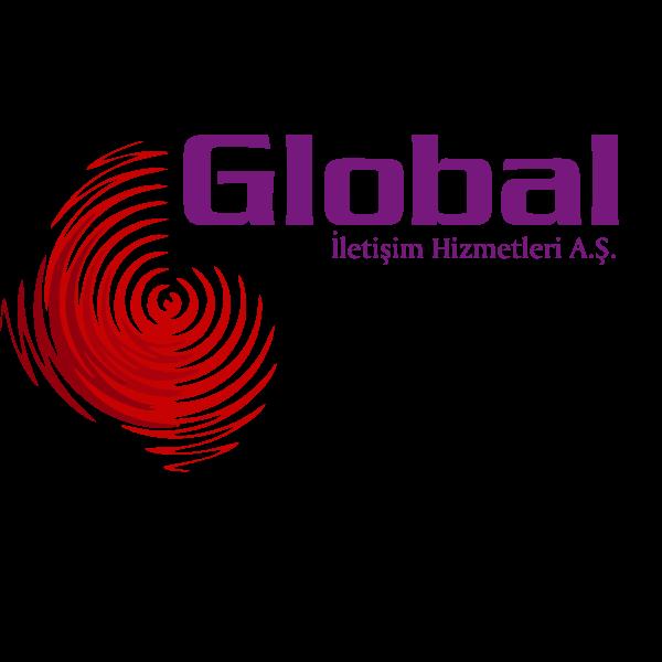 Global İletişim Hizmetleri A.Ş Logo ,Logo , icon , SVG Global İletişim Hizmetleri A.Ş Logo