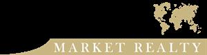 Global Market Realty Logo ,Logo , icon , SVG Global Market Realty Logo