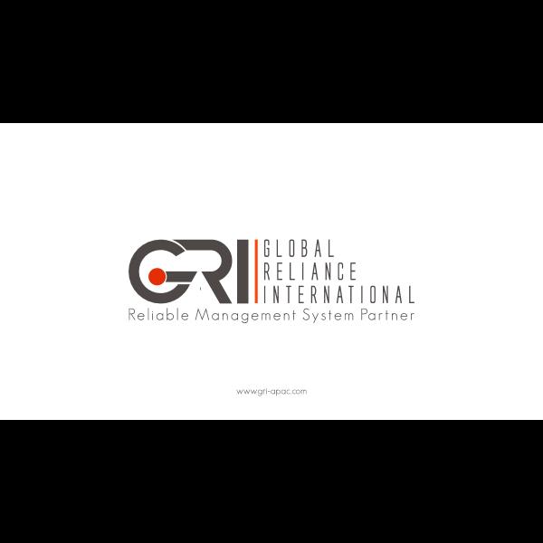 Global Reliance International Logo ,Logo , icon , SVG Global Reliance International Logo