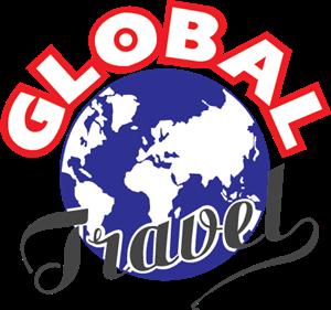 Global Travel Logo ,Logo , icon , SVG Global Travel Logo
