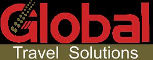 global travel solution Logo ,Logo , icon , SVG global travel solution Logo