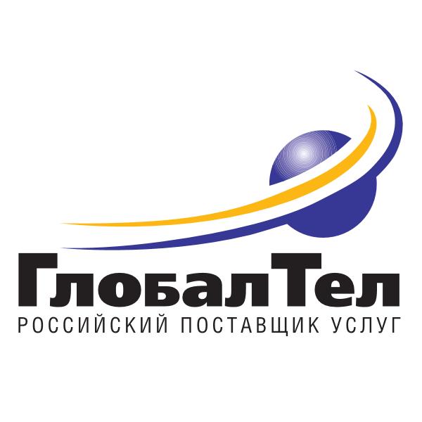 GlobalTel Logo ,Logo , icon , SVG GlobalTel Logo