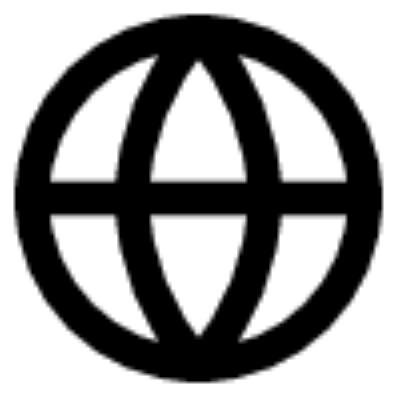 globe ,Logo , icon , SVG globe