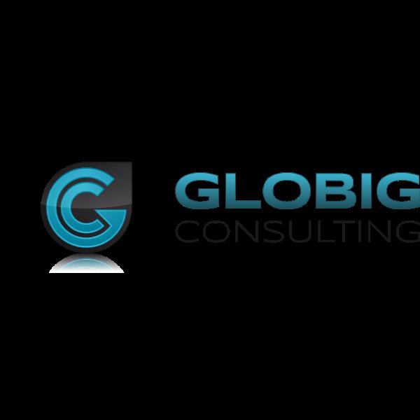 Globig Consulting Logo ,Logo , icon , SVG Globig Consulting Logo