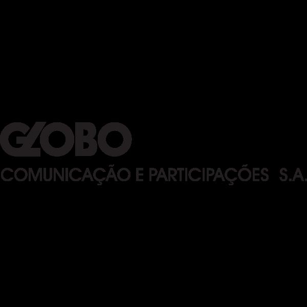 Globo Comunicações e Participacões S.A. Logo ,Logo , icon , SVG Globo Comunicações e Participacões S.A. Logo