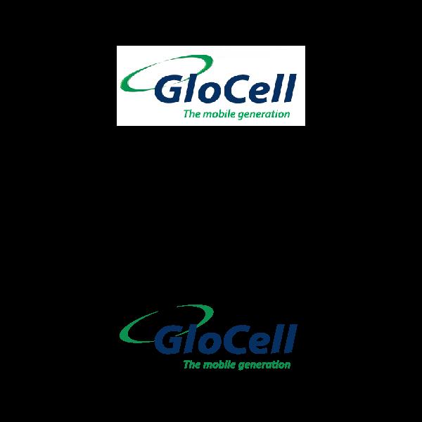 GloCell Logo ,Logo , icon , SVG GloCell Logo