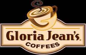 Gloria Jeans coffee Logo ,Logo , icon , SVG Gloria Jeans coffee Logo