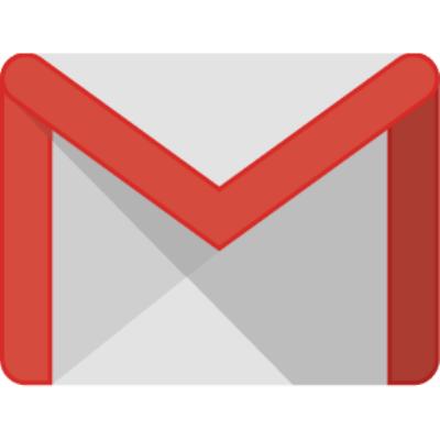 Gmail Logo ,Logo , icon , SVG Gmail Logo