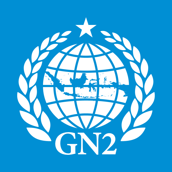 GN2 Logo ,Logo , icon , SVG GN2 Logo