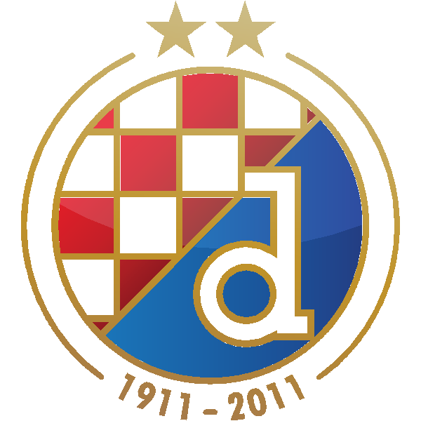 GNK Dinamo Zagreb Logo ,Logo , icon , SVG GNK Dinamo Zagreb Logo