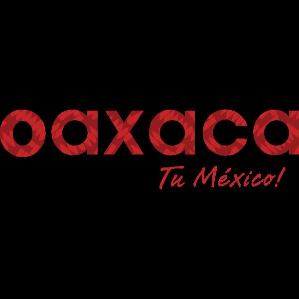 Gobierno de Oaxaca Turismo Logo ,Logo , icon , SVG Gobierno de Oaxaca Turismo Logo