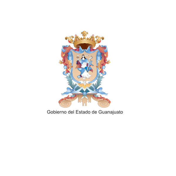 Gobierno del Estado de Guanajuato Logo ,Logo , icon , SVG Gobierno del Estado de Guanajuato Logo