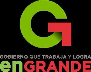 Gobierno del Estado de México en Grande Logo ,Logo , icon , SVG Gobierno del Estado de México en Grande Logo
