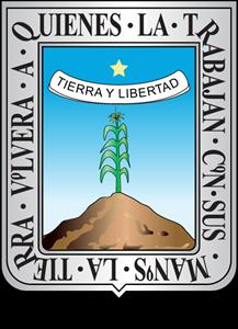 Gobierno del Estado de Morelos Logo ,Logo , icon , SVG Gobierno del Estado de Morelos Logo